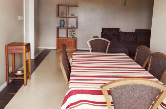 Furnished renting - Apartment - vacoas