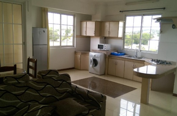 Furnished renting - Apartment - curepipe