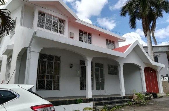 Property for Sale - House - beau-bassin