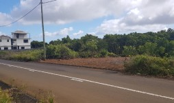 Residential land for sale - Hermitage