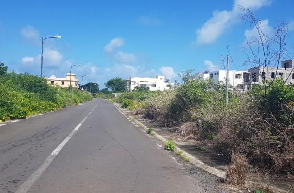 Property for Sale - Residential land - trou-d-eau-douce