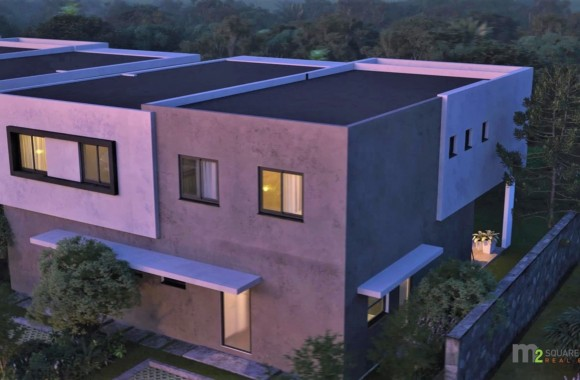 Property for Sale - Townhouse/Duplex – Project Local - floreal