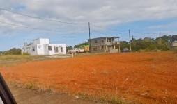 Residential land at Ville Noire