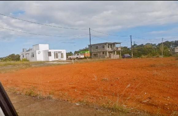Property for Sale - Residential land - ville-noire