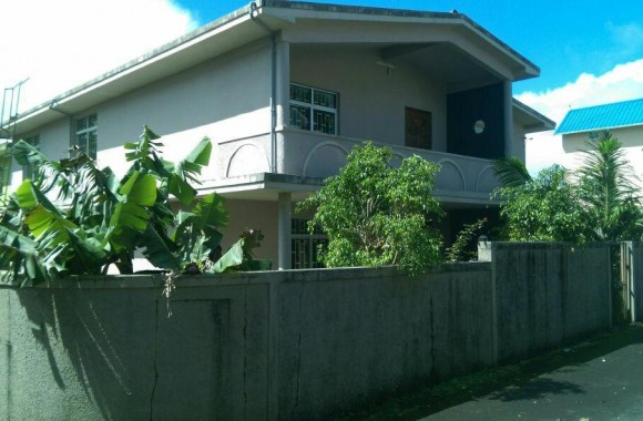 Furnished renting - House - curepipe